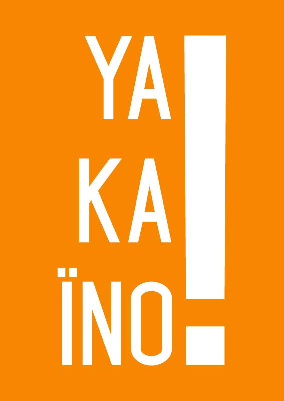 Yakaïno