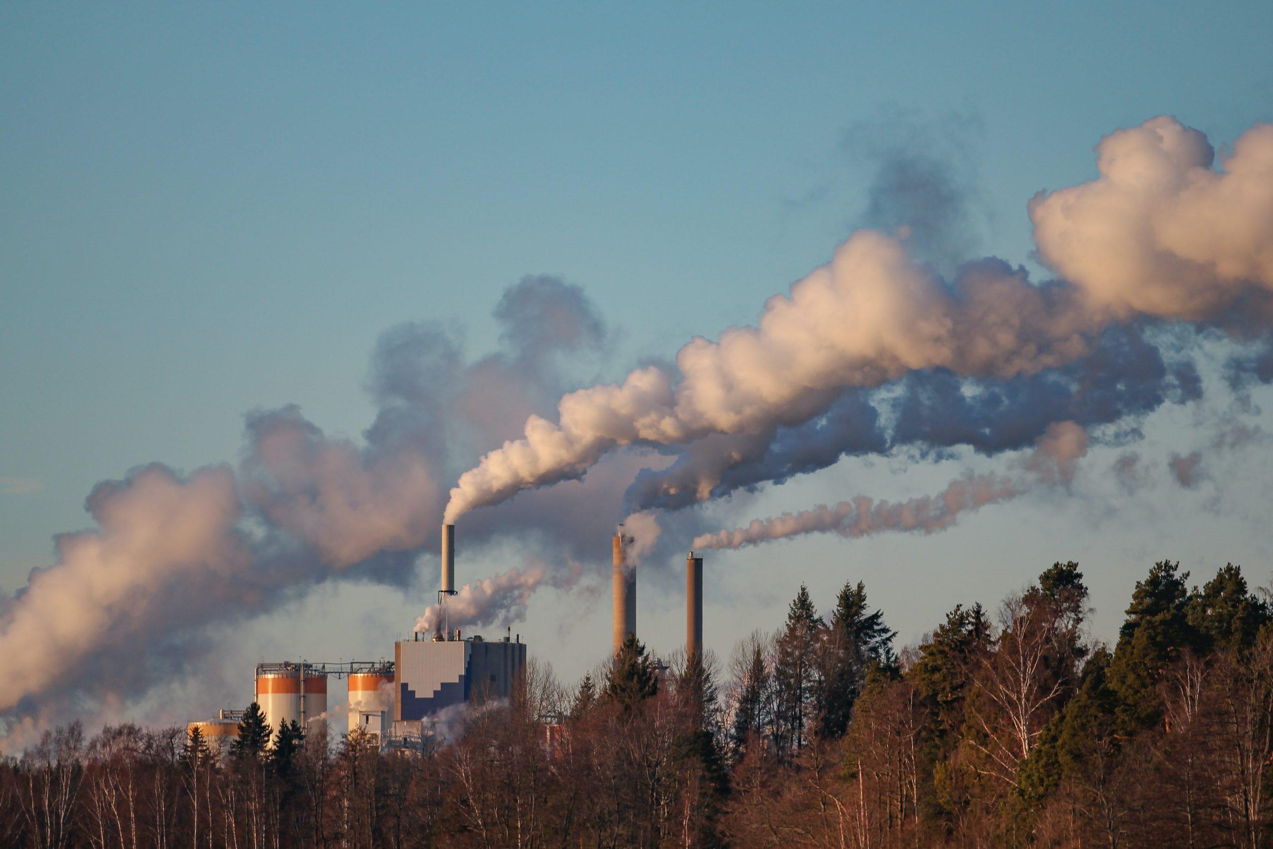 Diminuer la pollution